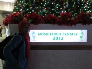 momotaro fantasy
