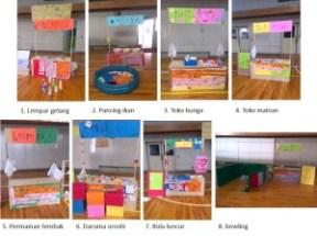 8 toko oleh siswa kelas 2-2